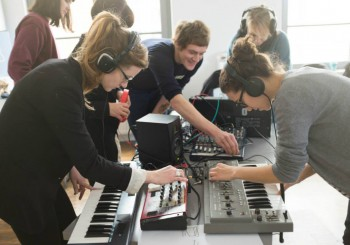 Synthesizer Workshop