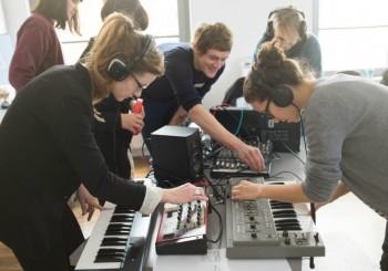 Synthesizer Workshop