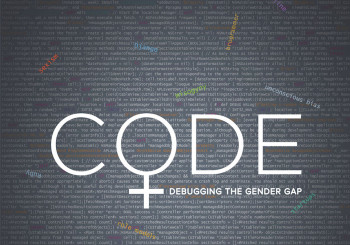"""Code – Debugging the Gender Gap "" Documentary – Kinoabend"