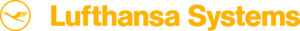 Logo Lufthansa Systems